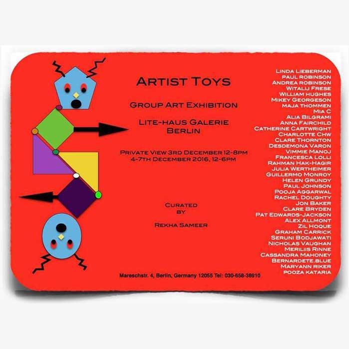 Artist's-Toys