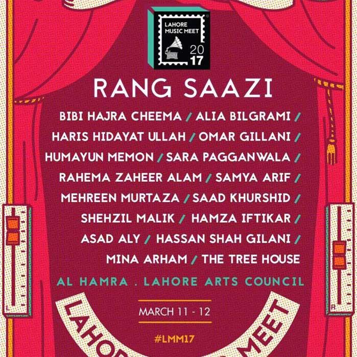 Rang-Saazi